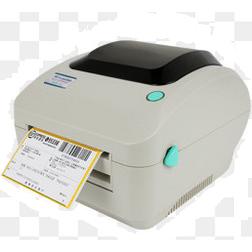 Honeywell条码打印机