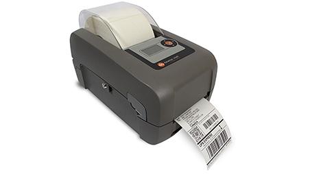 霍尼韦尔Honeywell E-4203B条码打印机