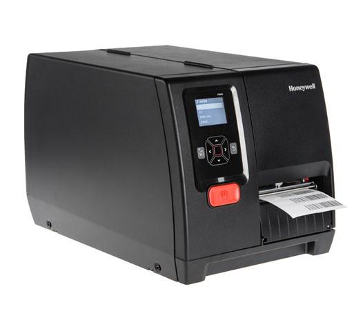 霍尼韦尔Honeywell PM42标签打印机