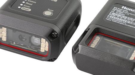 霍尼韦尔Honeywell HF800固定式读码器