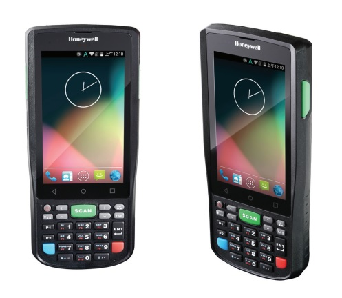 Honeywell ScanPal EDA50K 移动数据终端