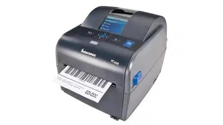 Honeywell PC43 条码打印机