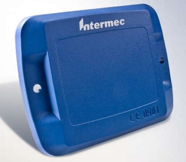 Honeywell IT67 RFID 标签