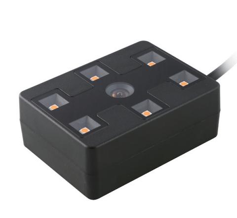 Honeywell HF550二维影像扫描器