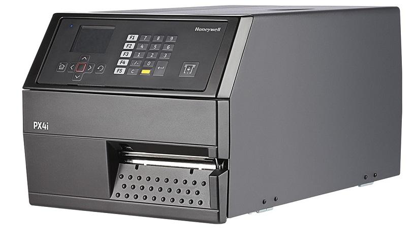 霍尼韦尔Honeywell PX4Ie 条码打印机
